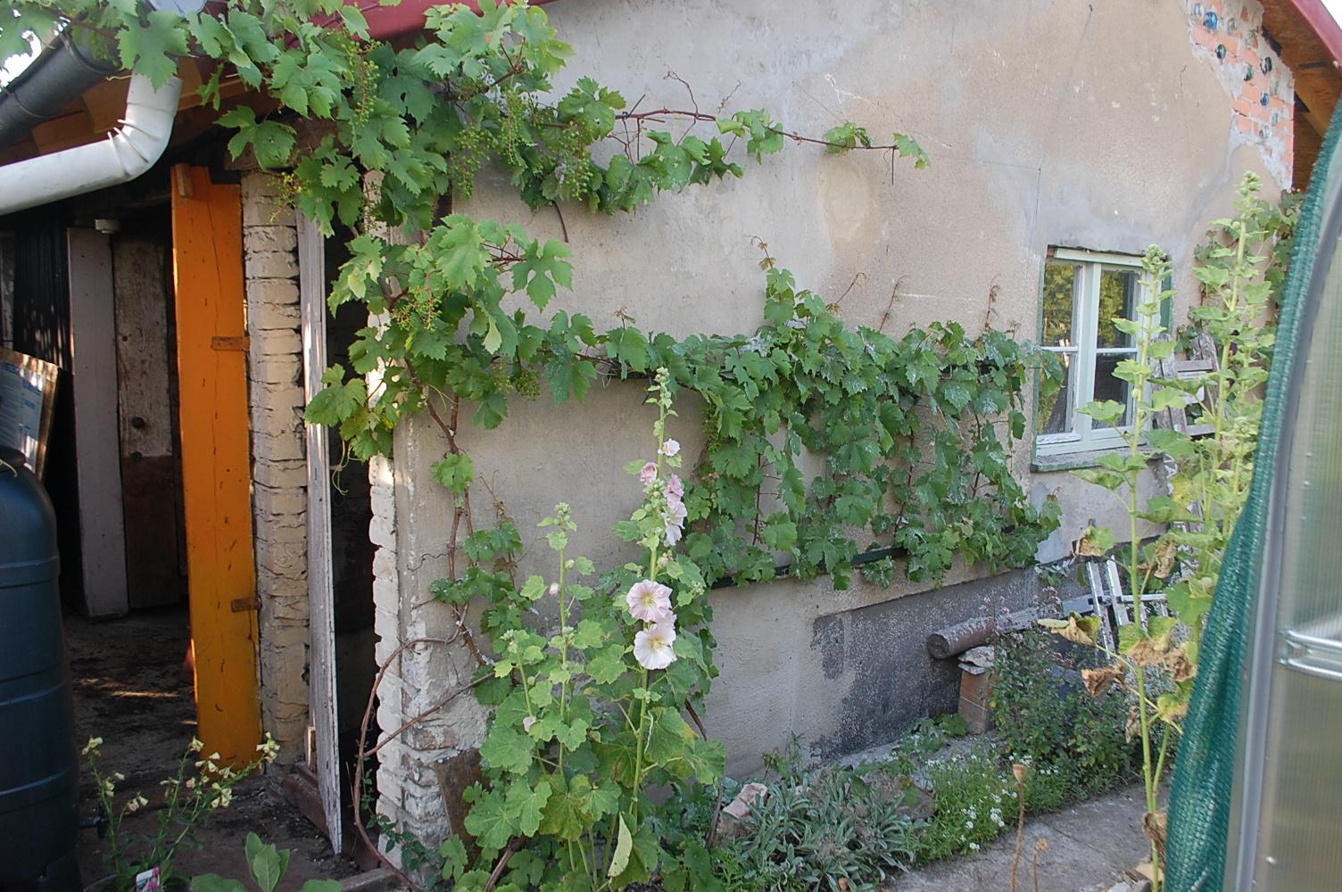 instandsetzung garten | das reh im garten - gartenblog, Gartengerate ideen